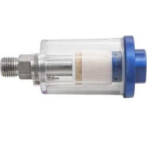 Фильтр для очистки сжатого воздуха, фильтр для пневмолинии, фильтр для компрессора