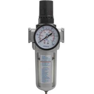 Фильтр воздушный, фильтр воздушный для пневмолинии, фильтр воздушный для компрессора