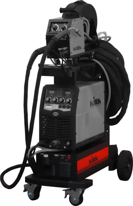 MIG500  блок охлаждения 516х800