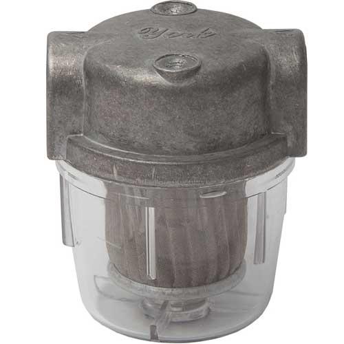 Топливный фильтр для дизельных тепловых пушек Kirk